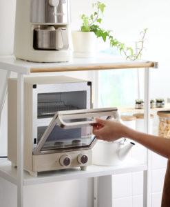 ビタントニオ縦型トースター